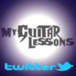 my guitar lessons twitter
