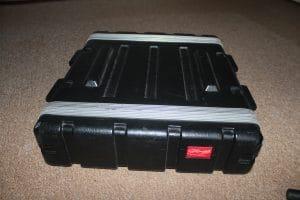 Effects Rack Case