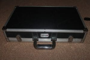 Effects Pedal Case