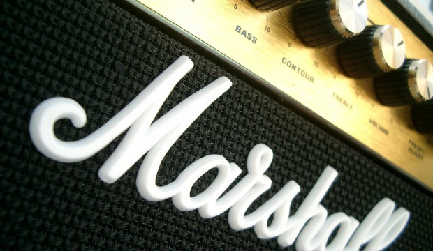Win A Marshall Amp For Christmas