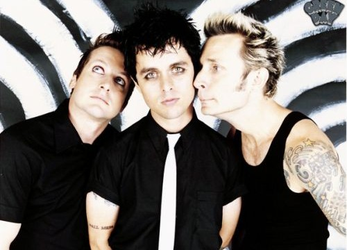 Green Day Tab