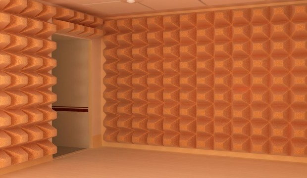 Soundproof your studio