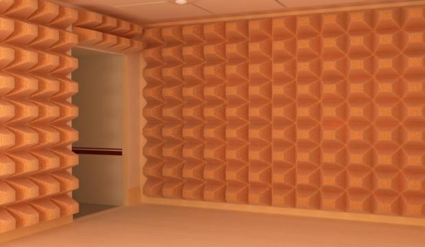 Soundproof your studio