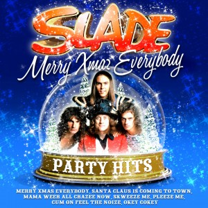 Christmas Classic From Slade