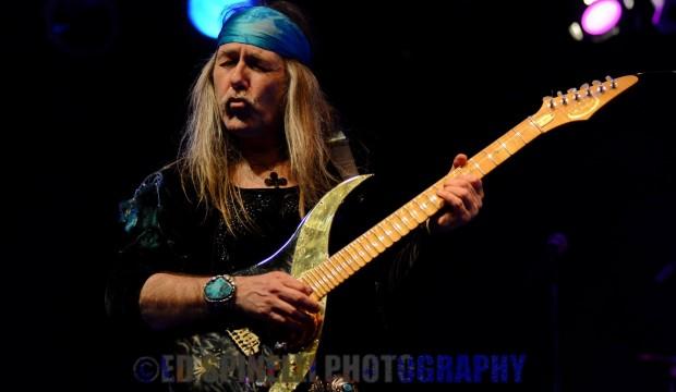 G3 Tour Brings Skilled Guitarists to Kansas City 2018 – KC Concerts