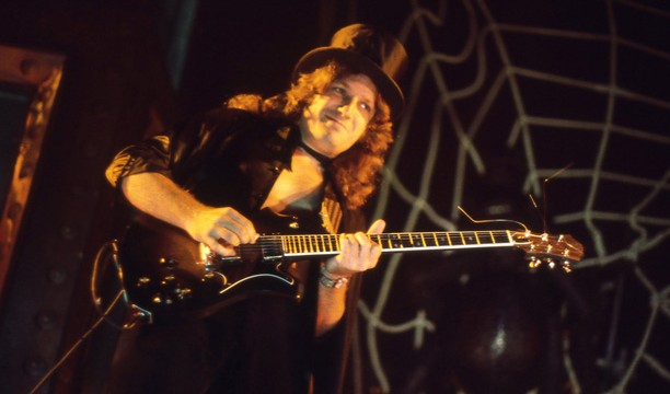 Alice Cooper Guitarist Dick Wagner Dies Aged 71 My Guitar Lessons