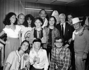 Johnny-Winter-Rick-Derringer-Edgar-Winter-Andy-Warhol-Ted-Nugent-and-Truman-Capote