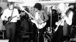 Rick Derringer Jimi Hendrix Johnny Winter