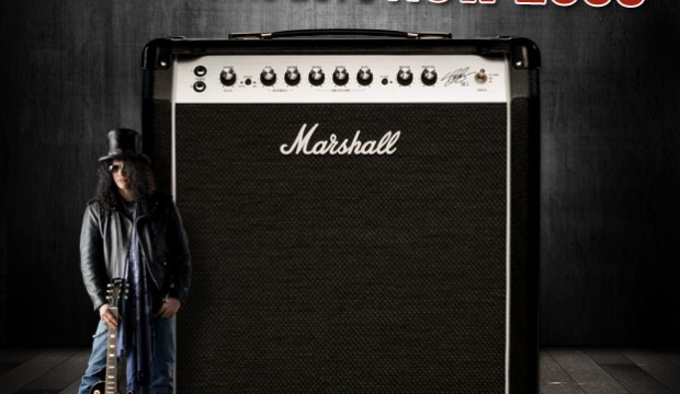 Marshall Amp Deal
