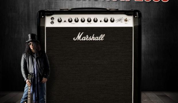 Marshall Amp Deal