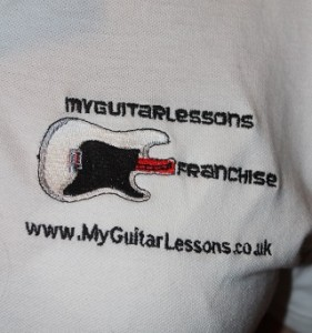 Free guitar stuff
