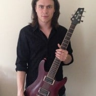 North London Guitar Teacher