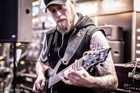 Andy James guitar hero