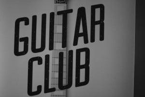 Free guitar gift