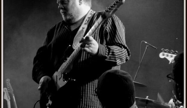 Danny Bryant guitar lesson