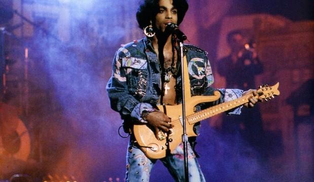 Purple Rain Intro - Prince