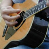 Stockport Guitar Lessons