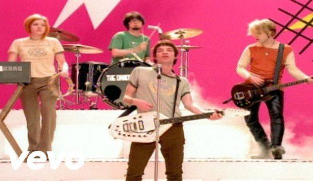 Bohemium Like You - Dandy Warhols