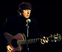 Van Morrison Guitar