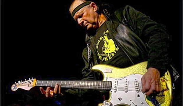 Dick Dale Guitarist