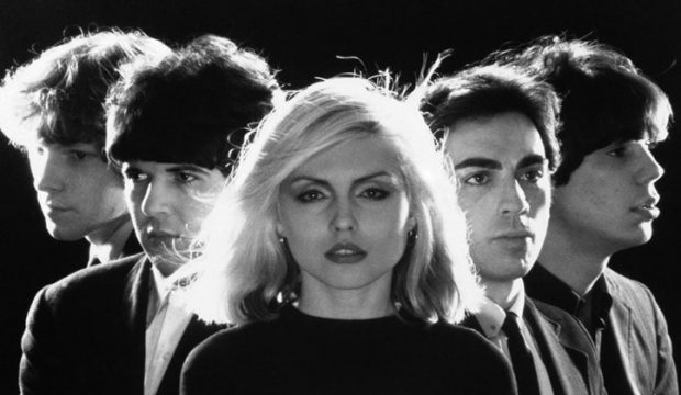 Great Punk Bands From The 1980's - Blondie
