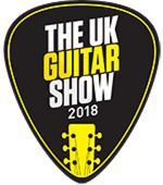 20% off entry to the UK Guitar Show 2018