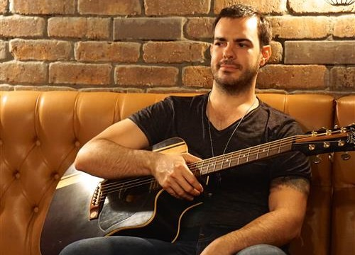 London Guitar Teacher