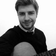 Surbiton Guitar Teacher