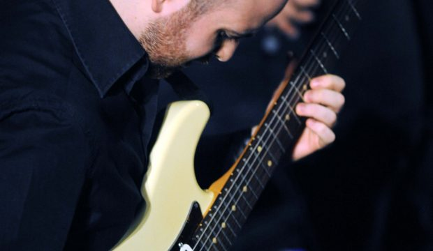 Oxford Guitar Lessons From Qualified Tutor