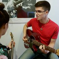 Guildford Guitar Lessons
