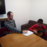Ealing Guitar Lessons