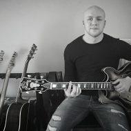 Stoke Guitar Lessons