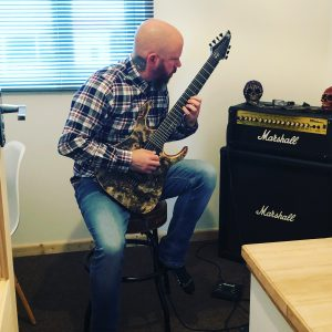 Approved Guitar Lessons In Plymouth