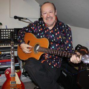 Harrow Guitar Lessons