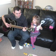 Ayrshire Guitar Lessons