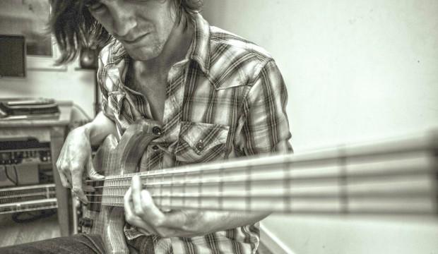 Sunderland guitar teacher
