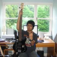 Pinner Guitar Lessons