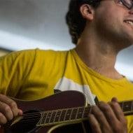 Guitar Tutor Birmingham