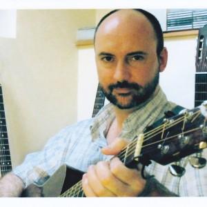 David playing