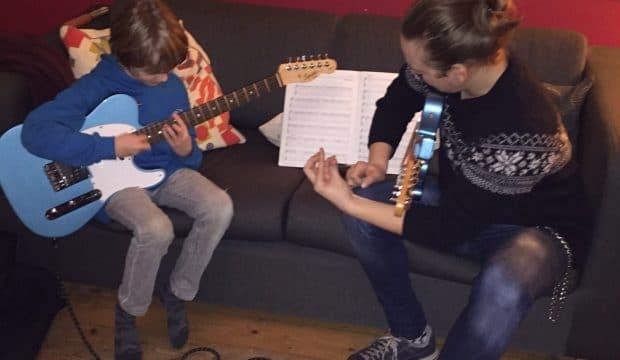 Become A Certified Guitar Teacher
