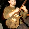 Playing at the Bierkeller, Bristol