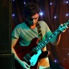 Playing with 'The Concept' at The Hare & Hounds
