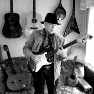 Ridgestone Banjo, Harmonica & Guitar Tuition